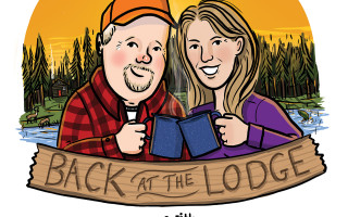 What Have We Become? New Podcast on Back at the Lodge
