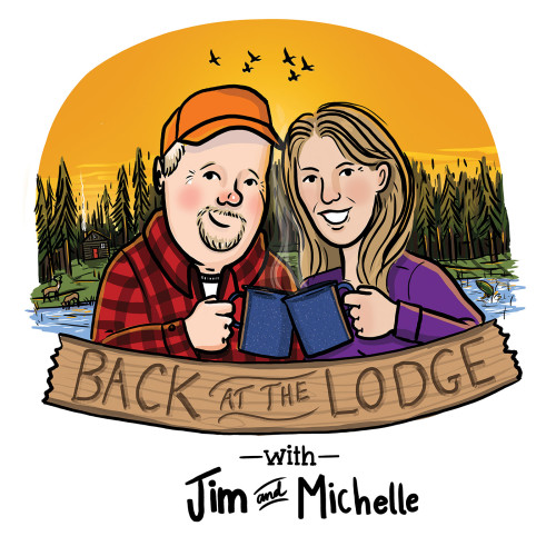 Back at the Lodge Podcast