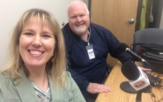 Interview with New Minnesota DNR Director of Fish & Wildlife – Jim Leach – on Back at the Lodge Podcast