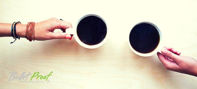 Coffee Chat Consult with Michelle Scheuermann